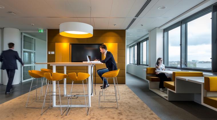 Zesde editie Smart WorkPlace heeft als thema 'Reboarding'