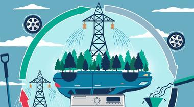 20.000 nieuwe publieke laadpunten voor elektrische auto's in provincies Noord-Holland, Flevoland en Utrecht