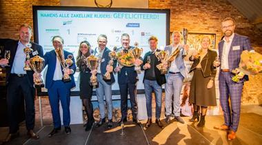 Alphabet Nederland en Friesland Lease beste leasemaatschappijen