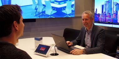 AVEX nieuwe partner Smart WorkPlace