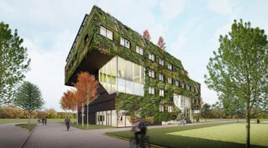 21 januari 2021: Businesscase duurzaamheid en onderwijshuisvesting
