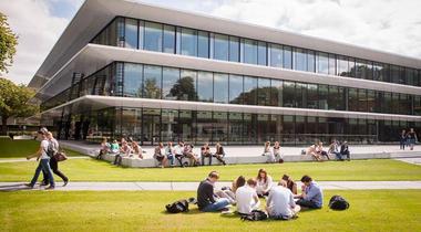 8 december 2020: 'Co-creatie op de campus' thema online event Campus Day