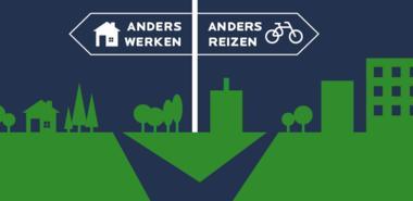 De impact van hybride werken op mobiliteitsoverwegingen