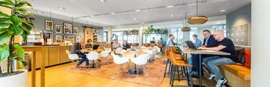 De leerpunten van het HEVO kantoor als smart office living lab (1/2)