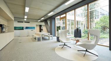 De stappen naar een slim kantoorgebouw voor TwynstraGudde (Blog 2/3)