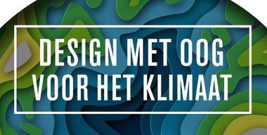 Design met oog voor het klimaat