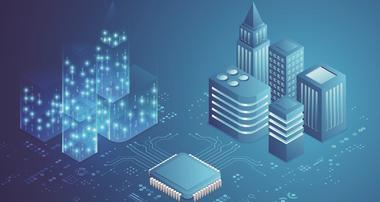 Digital twin als strategische technologietrend