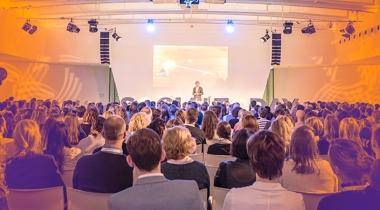 15 februari 2018: Digital Workspace Event over slimme en flexibele werkomgeving