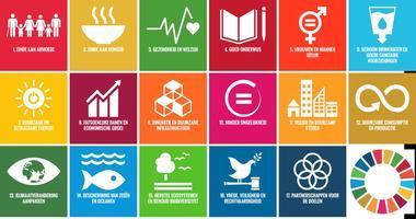Duurzaamheid komende weken centraal thema bij Smart WorkPlace
