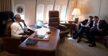 'Een kantoor is geen vliegtuig'
