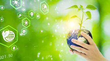 Eerste Europese Accelerator Programma voor 'Carbon Removal' gelanceerd