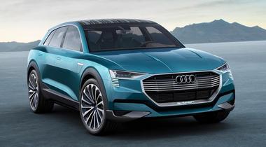 Elektrische auto's nog aantrekkelijk voor zakelijke markt?