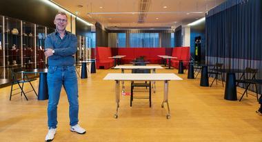 Gemeente Utrecht nieuwe partner Smart WorkPlace