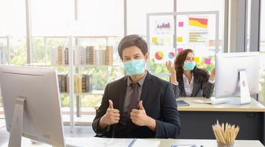 HR en de coronacrisis
