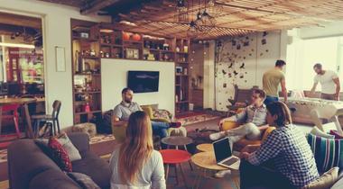 Inspiratiebijeenkomst 'Aan de slag met de resultaten van het Facility & Workplace marktonderzoek 2019'