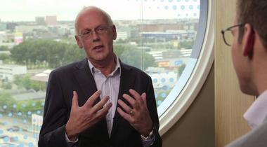Jaap Paauwe: 'HR-analytics kan juist enorm veel waarde toevoegen'