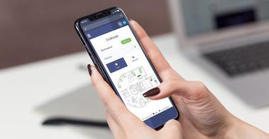 JLL en HEYDAY bundelen krachten met werkplekreservering-app