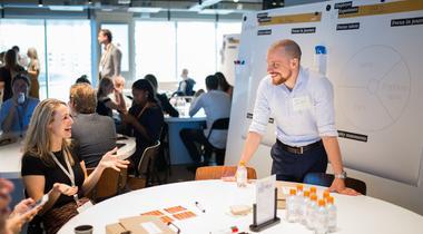 Jobs of The Future Index geeft inzicht in trends bij banen van de toekomst