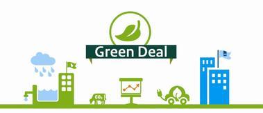 Lessen uit Green Deal Circulaire Gebouwen
