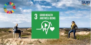 Met SDG 3 een Happy & Healthy impact!
