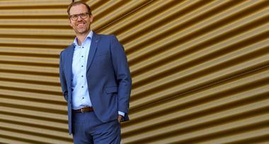 Niels Dragt verwacht dat reisgedrag werknemers structureel verandert