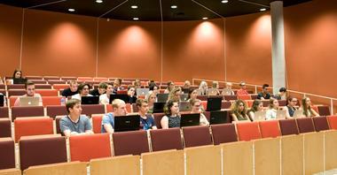 Onderzoek ruimtegebruik MBO-instellingen en hogescholen