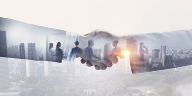Partnership wordt in dienstverlening steeds belangrijker