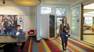 Passie in workplace management levert optimaal team op