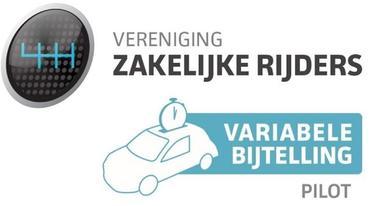 Pilot variabele bijtelling voor privégebruik zakelijke auto gestart