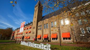 Radboud Universiteit wil toekomstbestendig Academiegebouw