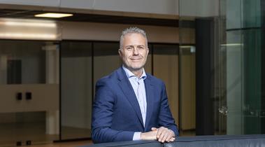 Remko Stolk nieuwe CEO van HEYDAY