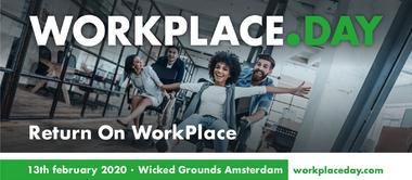 Return on WorkPlace!