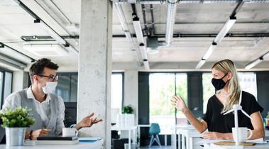 Return on workplace in december centraal thema bij Smart WorkPlace