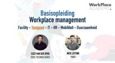 Rol workplace manager essentieel bij huisvesting