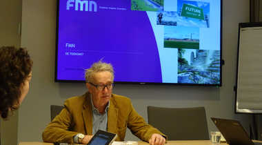 Smart WorkPlace is vriend van FMN