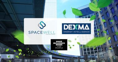Spacewell neemt DEXMA en zijn AI-software voor energiemanagement over