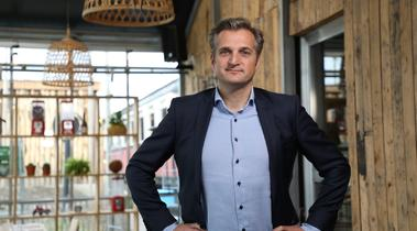 The Future of Healthy Work (2) – De jury: Onno Willemse