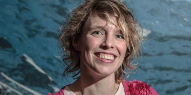 The Future of Healthy Work (3) – De jury: Renske van der Heide
