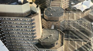 Toekomstbestendige gebouwen in een circulaire economie
