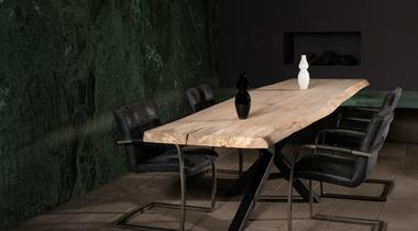 Vergadertafels voor fijne ontmoetingsplaatsen