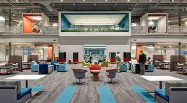 Vijf trends en ontwikkelingen in het facilitaire werkveld