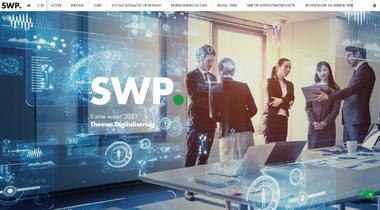 Vijfde E-zine Smart WorkPlace gaat over digitalisering