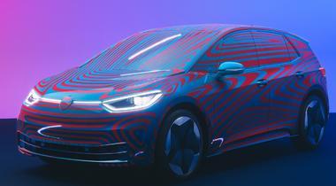 Volkswagen ID. is tijdens hele levenscyclus CO2-neutraal