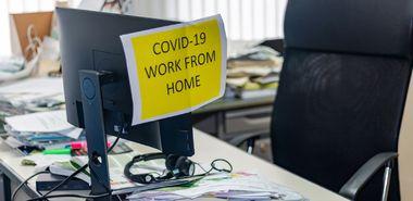 Wel of geen onrust over terugkeer naar kantoor?