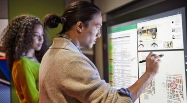 Werkomgeving 2025 stelt eisen aan de installatiebranche