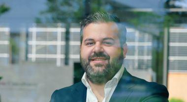 Wisse Stenchlak start als Associate Partner bij enbiun