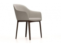 Actie met comfortabele Softshell (Side) Chair