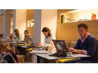 Blog Petra Biemans: 'Werkplekken met WOW-factor'