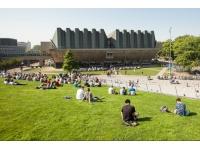 TU Delft wil komende jaren uitdagende campusstrategie verder implementeren