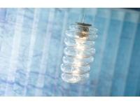 Circulaire lamp maakt ambities zichtbaar